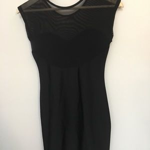 American Apparel Dresses - AA Dress with Sweetheart Neckline